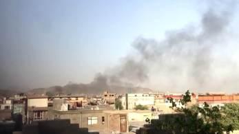 Ação em Cabul mirou um suposto carro-bomba que estava nas proximidades do aeroporto internacional. Não há registros de vítimas até o momento