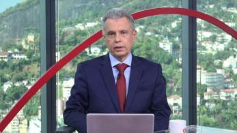 No quadro Liberdade de Opinião, jornalista Fernando Molica repercutiu reação de senadores com decisão do STF que permitiu ao motoboy da VTCLog faltar ao depoimento na comissão