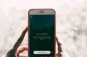 Informação é para segurança de jovens no aplicativo que é recomendado para maiores de 13 anos