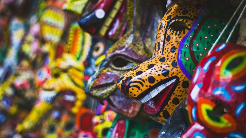 Folclore brasileiro e suas manifestações culturais
