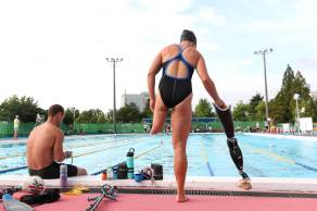 Atletas são agrupados de acordo com nível de limitação das atividades decorrente das diferentes deficiências, de acordo com o Comitê Paralímpico Internacional