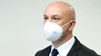 José Ricardo Santana prestou esclarecimentos sobre suposto pedido de propina envolvendo doses da AstraZeneca e sobre caso Covaxin