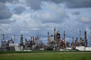 Furacão Ida mostra um impacto significativo no fornecimento de energia na região