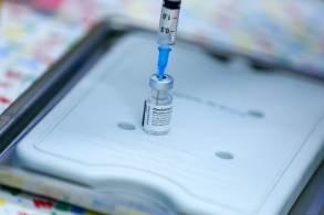 Prefeitura havia anteriormente afirmado que aplicaria o imunizante que estivesse disponível no posto de vacinação