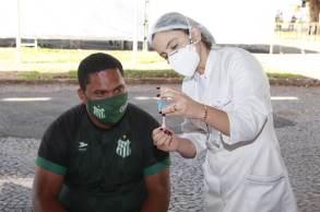 O não comparecimento das pessoas aos postos de vacinação é um dos principais problemas enfrentados pelas autoridades