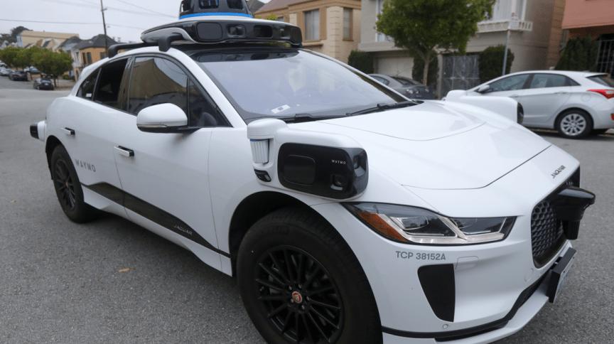 Carro autônomo da Waymo começará a ser testado nos EUA