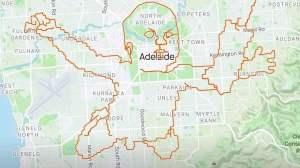Ciclista australiano usa GPS para recriar capa do álbum Nevermind, do Nirvana