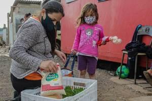 Auxílio Brasil pode evitar que 7 milhões entrem na pobreza, diz FGV Social