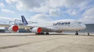 Lufthansa emitirá novas ações para devolver parte de ajuda paga pelo governo