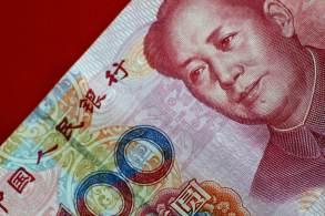 Banco do Povo da China intensificou esforços de manter a liquidez do sistema bancário em meio a preocupações com a Evergrande