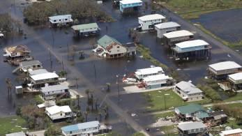 Autoridades emitiram alertas explicando que não há eletricidade, a água corrente não é confiável, os abrigos de emergência estãodanificados e nenhum dos hospitais está funcionando