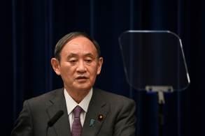 Yoshihide Suga não disputará a reeleição após cerca de um ano no cargo