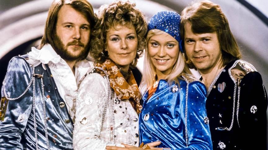 Grupo de música pop Abba lança seu primeiro álbum após 40 anos