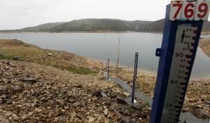 Reservatórios do subsistema Sul deixam de perder água e sobem 4% em setembro