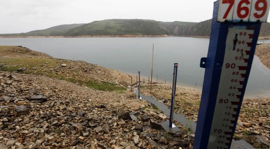 Subsistema Nordeste também vem registrando queda no armazenamento de água nas hidrelétricas