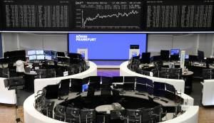 Bolsas da Europa fecham em queda com cautela em NY; Madri é exceção