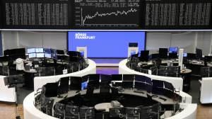 Bolsas da Europa fecham em alta, com menor cautela sobre China