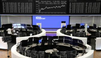 Investidores ficaram menos cautelosos em meio à possibilidade da empresa chinesa Evergrande ser estatizada