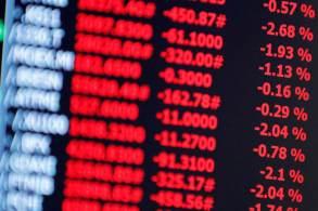 Receios de que um possível aumento nos impostos corporativos possa prejudicar resultados afetam o mercado