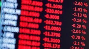 Bolsas dos EUA recuam com incerteza tributária e perdas no setor de tecnologia