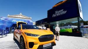 Ford faz parceria com startup de fornecimento de baterias para carros elétricos