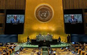 Países em desenvolvimento pedem na ONU que nações ricas parem de estocar vacinas