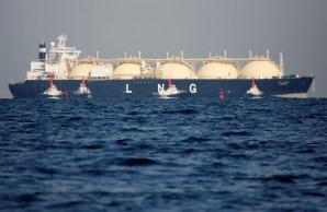 Brasil voltou-se para o gás dos EUA para manter sua carga de eletricidade com a ajuda das termelétricas