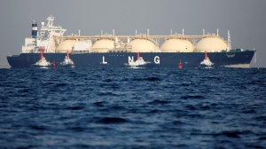 Brasil deve importar volume recorde de GNL para lidar com crise energética