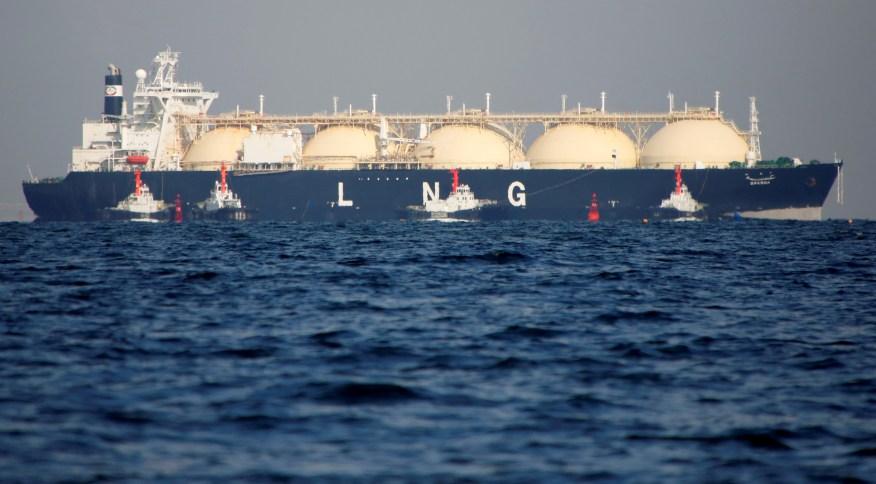 Importações de gás devem atingir 1 milhão de toneladas até o final do mês