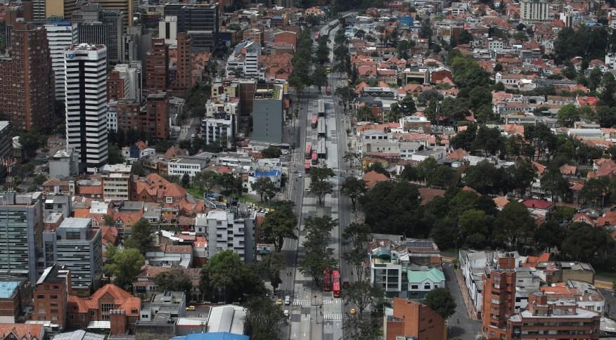 Delegação dos EUA iniciou turnê para analisar projetos, começando pela Colômbia