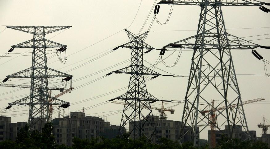 Blecautes no nordeste da China afetam indústrias e moradores