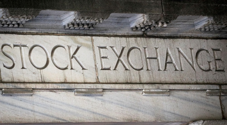 Nasdaq tinha a maior queda entre os principais índices das bolsas dos EUA