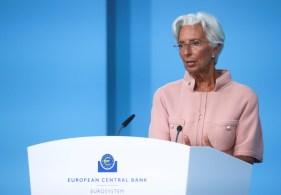 Presidente do Banco Central Europeu disse que ainda não se sabe quando gargalos de oferta serão resolvidos