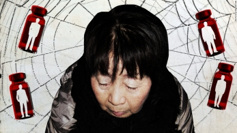 Assassinatos começaram em 2007, quando ela tinha 61 anos