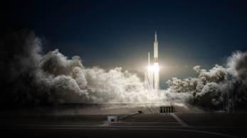 Uma missão bem-sucedida ajudaria a inaugurar uma nova era de turismo espacial comercial, com várias empresas competindo por clientes ricos e dispostos a pagar uma pequena fortuna para experimentar um voo supersônico