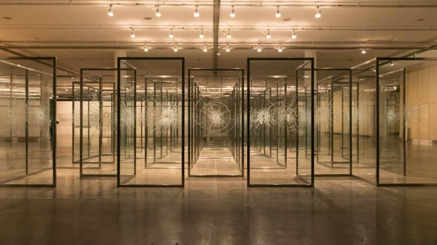 Bienal de São Paulo comemora 70 anos com sua 34ª edição que