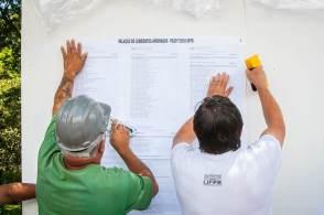 Segundo a universidade, a retificação aconteceu por uma falha no processamento dos resultados; candidatos desclassificados após correção relatam frustração