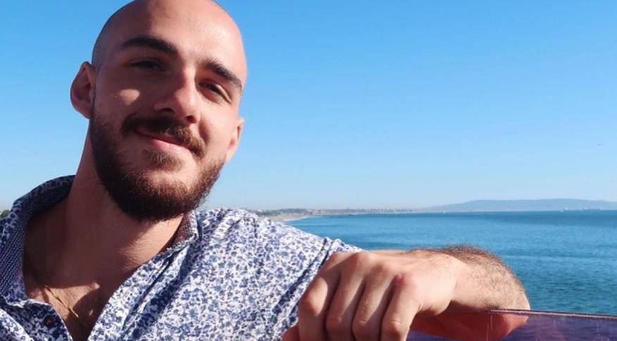 Brian Laundrie, noivo da influenciadora Gabby Petito – encontrada morta em parque dos EUA