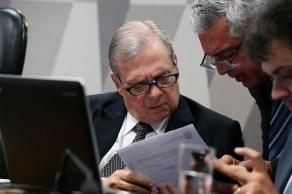 Leite e Jereissati têm reunião nesta quarta-feira (29), em São Paulo, com o ex-presidente Fernando Henrique Cardoso