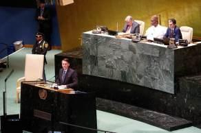 Presidente e comitiva embarcam neste domingo para 76ª Assembleia-Geral das Nações Unidas