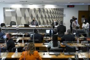 Entidade tem feito um debate interno a respeito da proposta que estabelece um prazo para que o presidente da Câmara analise pedidos contra o presidente da República