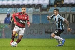 Dirigentes do time gaúcho citam a falta de isonomia  como principal argumento para a tentativa de barrar o público no Maracanã