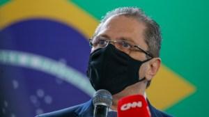 Colaborar com a CPI é dever cívico, diz secretário de Saúde de São Paulo