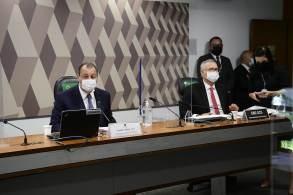 Defesa do suposto lobista da Precisa pede para que STF reconheça que ele é um investigado na comissão