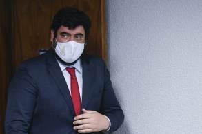 Marconny teria participado das negociações pela Covaxin e intercedido pela empresa junto a outros contratos com o Ministério da Saúde