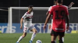São Paulo vence e Corinthians empata no Brasileirão; veja resultados da rodada