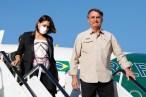 Michelle Bolsonaro testa negativo para Covid-19