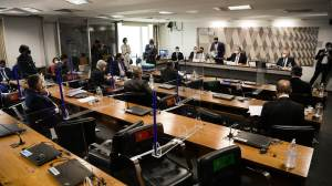 CPI da Pandemia ouve diretor da Prevent Senior nesta quarta-feira (22)