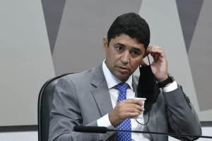 """""""Após provocação, ministro deu resposta fora de tom"""", diz Marcos Rogério"""