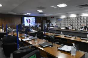 Comissão quer esclarecer o envolvimento de Trento com Francisco Maximiano, dono da empresa que intermediou a compra da vacina Covaxin junto ao Ministério da Saúde